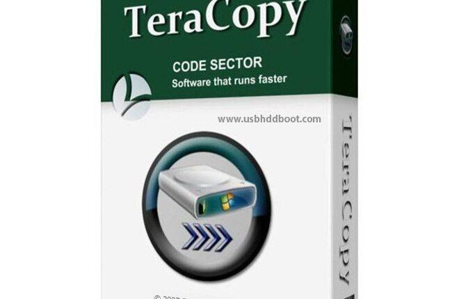 TeraCopy Pro Logo