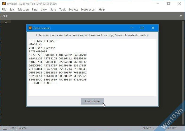 Download Sublime Text 3.0 Build 3143 + Key