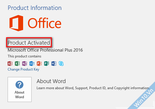 Active Microsoft Office