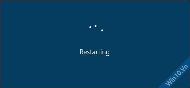 Restarting Windows Update Win 10