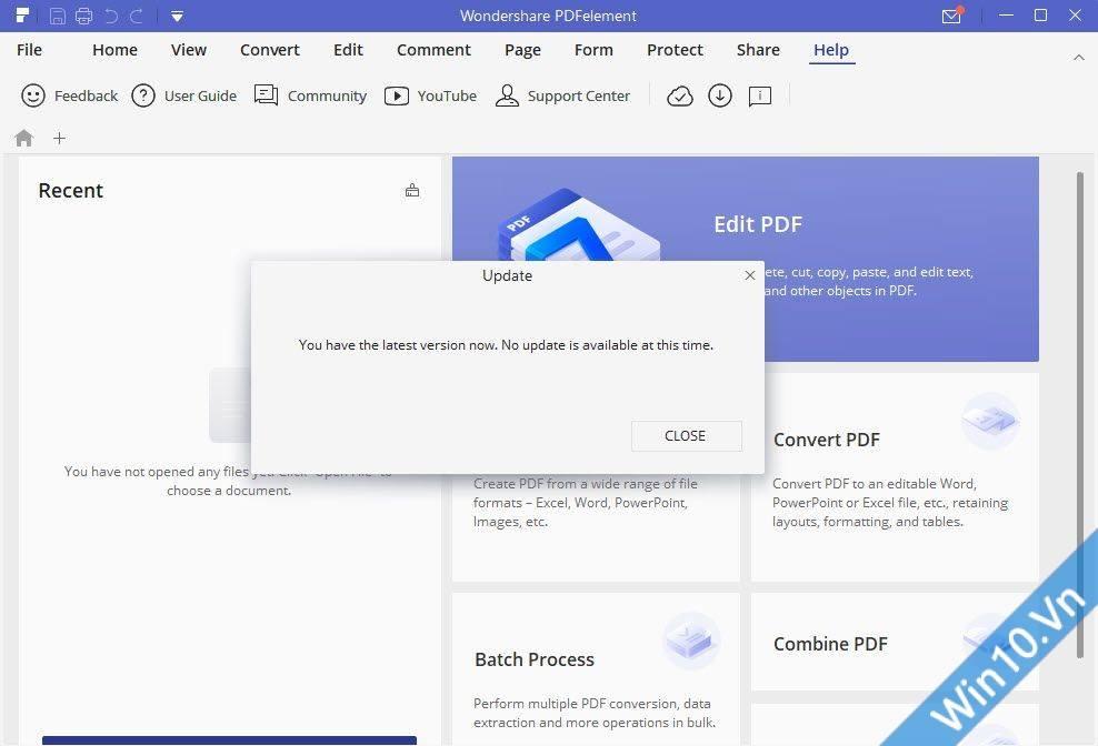 Wondershare PDFelement Full